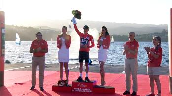【第1ステージ速報】チームスカイ勝利!ケノーが初のマイヨロホ!【ブエルタ・ア・エスパーニャ2016】
