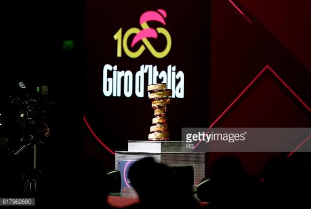 ジロ・デ・イタリア2017の総合優勝予想&各賞ジャージ予想は当たるのか?