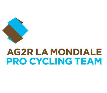 AG2R・ラモンディアル出場選手一覧&レビュー【ツール・ド・フランス2017】