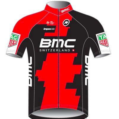 BMCレーシング戦力分析!【2018年シーズン】