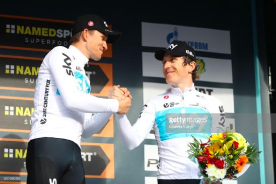 チームスカイ、ツール・ド・フランスのセカンドエースをめぐるチーム内競争とは?